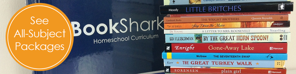 BookShark All-Subjects Packages