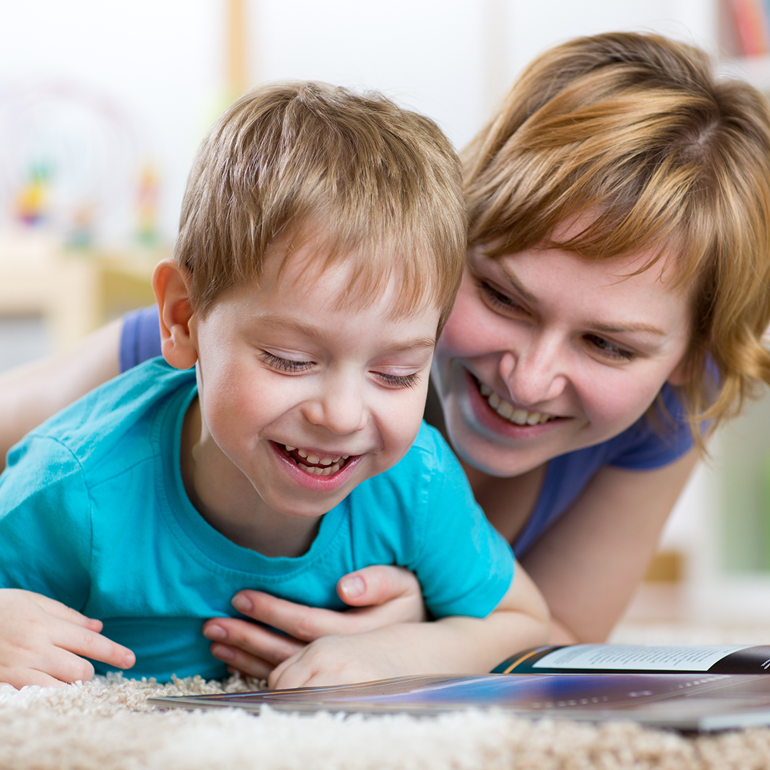 Give your son the individualized attention he needs with BookShark homeschool curriculum.
