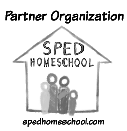 SPED Homeschool Partner