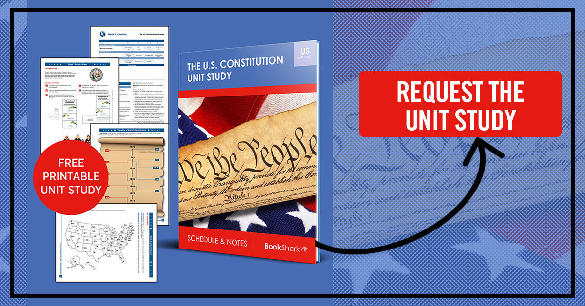 GET YOUR FREE CONSTITUTION UNIT STUDY