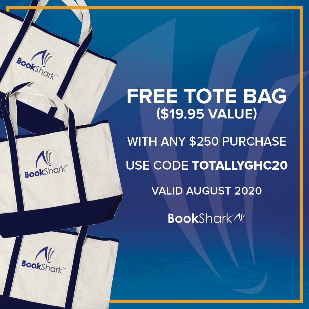 free tote bag with $250 purchase