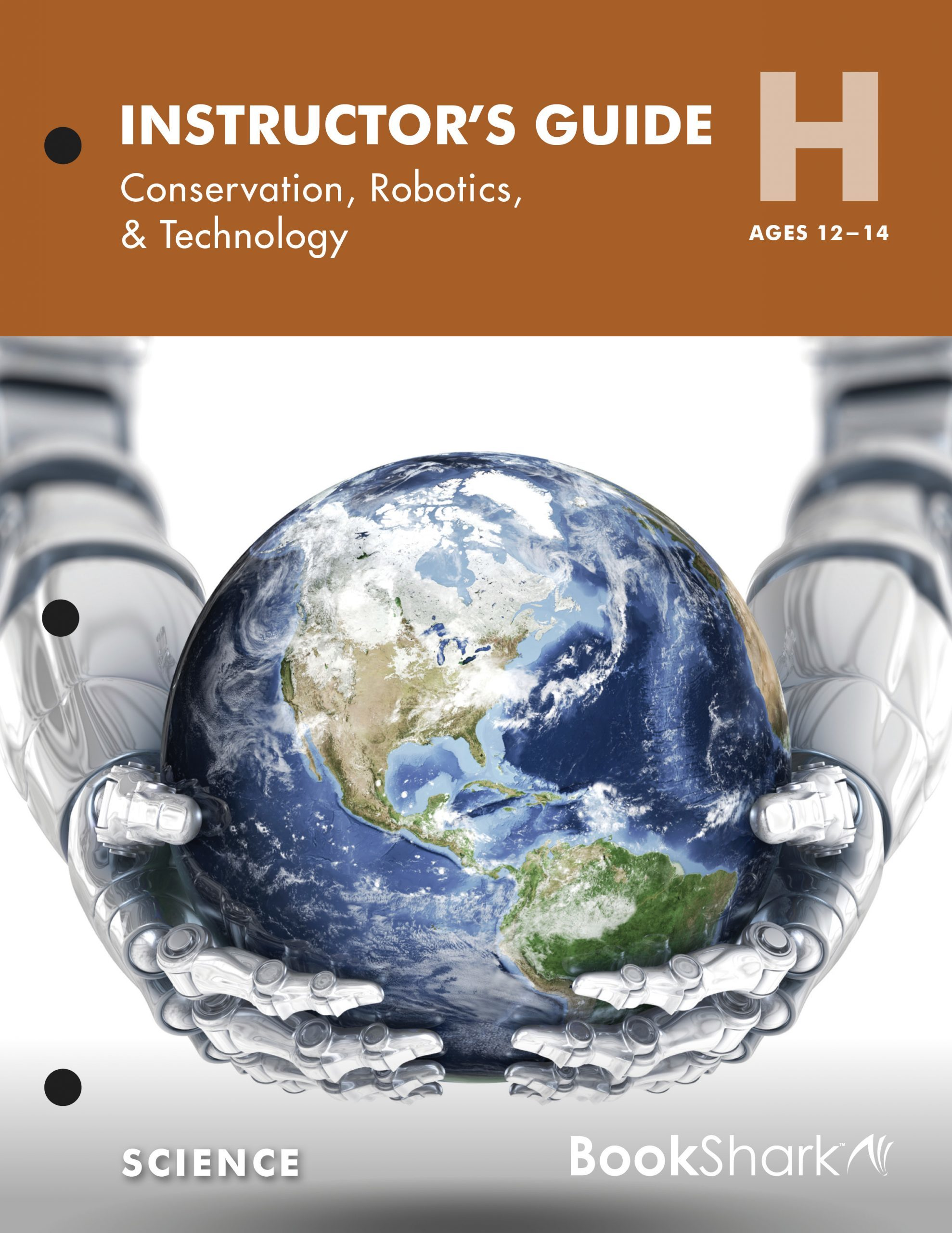 Science H Conservation, Robotics and Technology